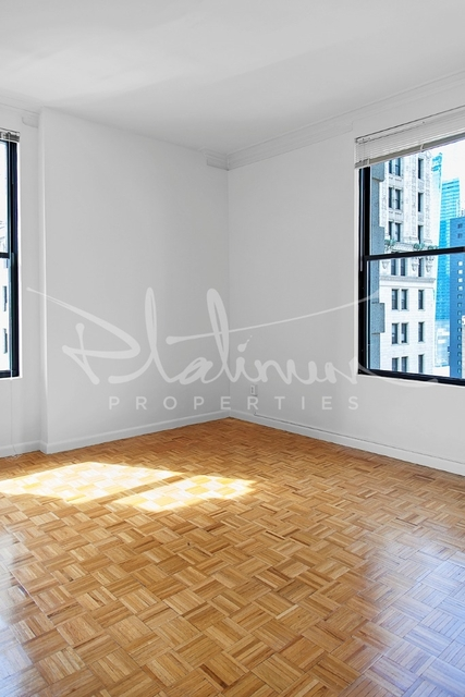 1 Bedroom, Financial District Rental in NYC for $4,102 - Photo 1