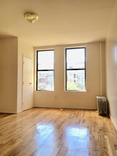 4 Bedrooms, Hamilton Heights Rental in NYC for $3,799 - Photo 2