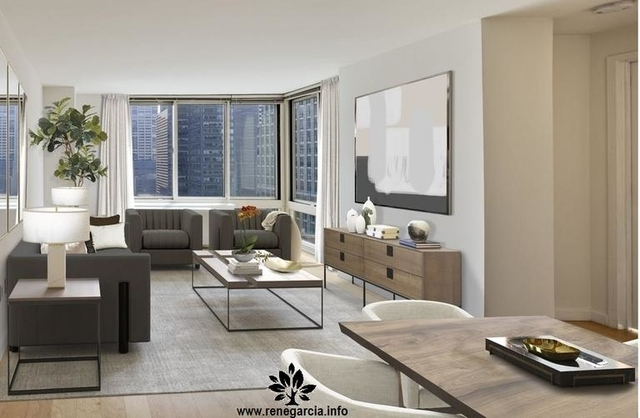 1 Bedroom, Theater District Rental in NYC for $4,247 - Photo 1