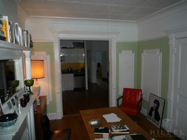 1 Bedroom, Bedford-Stuyvesant Rental in NYC for $3,900 - Photo 1