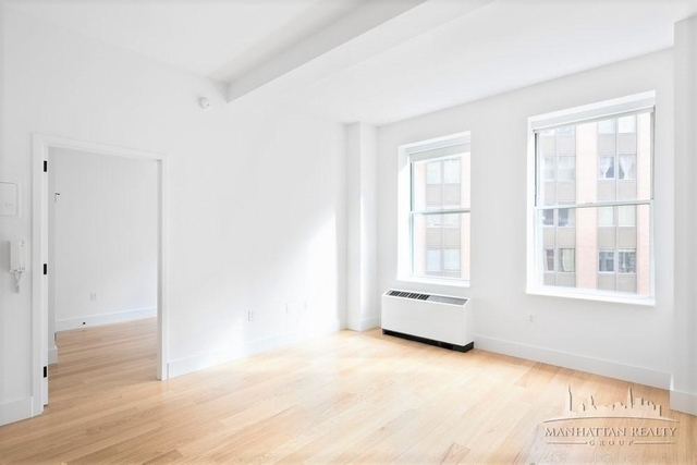 4 Bedrooms, Financial District Rental in NYC for $7,995 - Photo 2