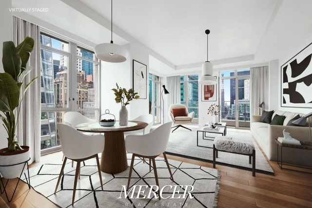 2 Bedrooms, Murray Hill Rental in NYC for $12,100 - Photo 1