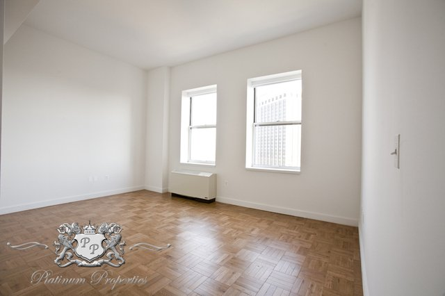 Studio, Financial District Rental in NYC for $2,892 - Photo 1