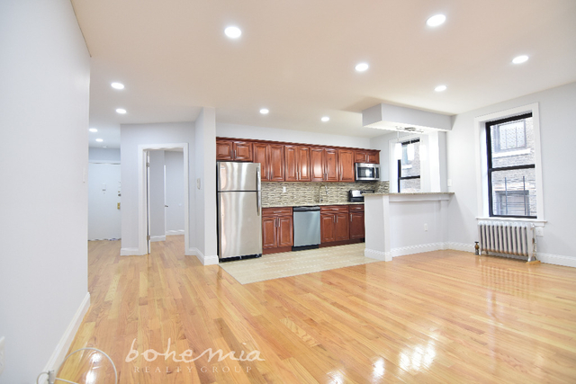 1 Bedroom, Concourse Village Rental in NYC for $1,725 - Photo 2
