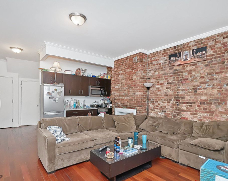 4 Bedrooms, East Village Rental in NYC for $6,400 - Photo 2