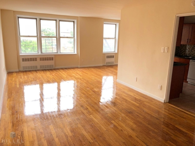 1 Bedroom, Briarwood Rental in NYC for $1,746 - Photo 2