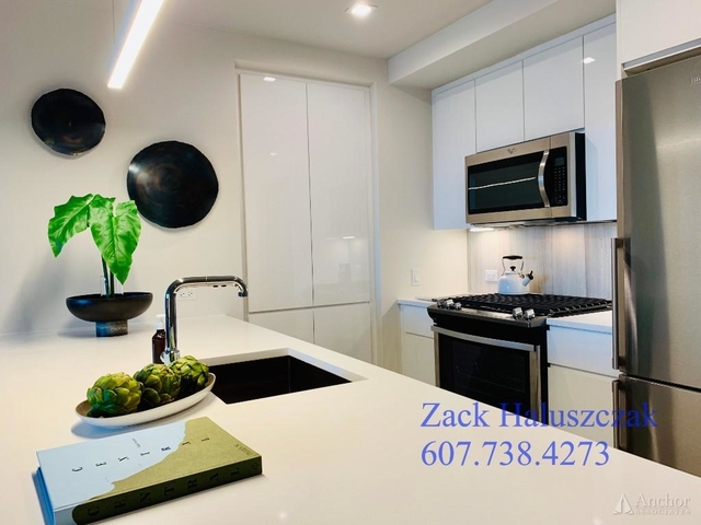 1 Bedroom, Long Island City Rental in NYC for $3,550 - Photo 2