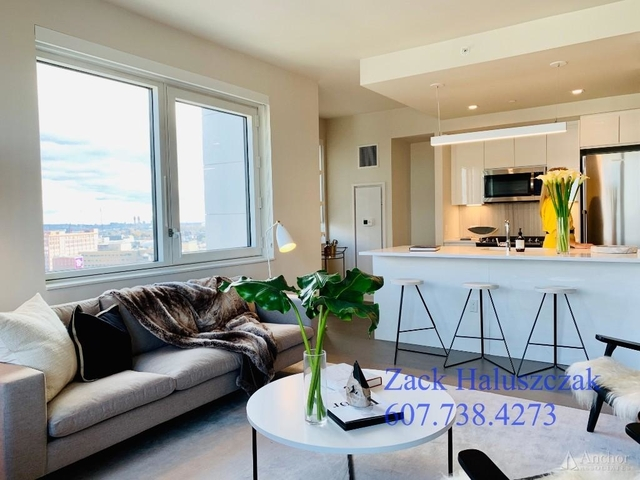 2 Bedrooms, Long Island City Rental in NYC for $5,600 - Photo 2