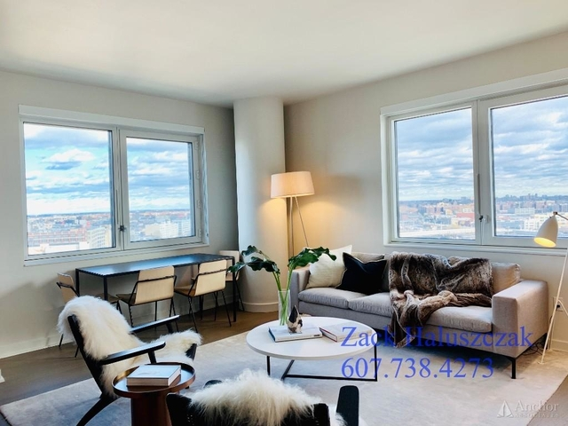 2 Bedrooms, Long Island City Rental in NYC for $5,600 - Photo 1