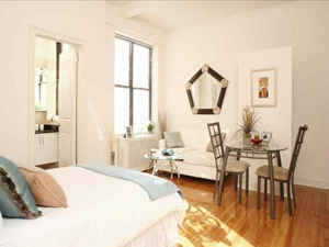 Studio, Upper West Side Rental in NYC for $2,641 - Photo 1