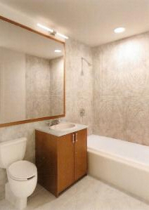 Studio, Financial District Rental in NYC for $3,503 - Photo 2