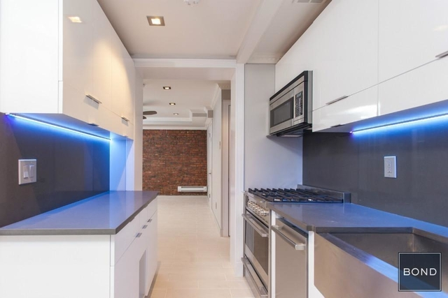 3 Bedrooms, East Village Rental in NYC for $7,095 - Photo 1