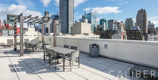 1 Bedroom, Garment District Rental in NYC for $3,437 - Photo 1