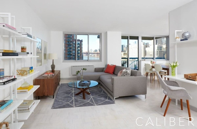 4 Bedrooms, Roosevelt Island Rental in NYC for $6,400 - Photo 1