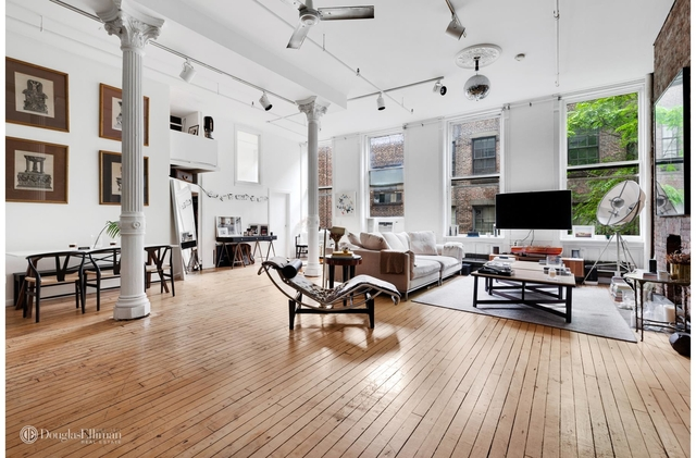 1 Bedroom, SoHo Rental in NYC for $5,800 - Photo 1