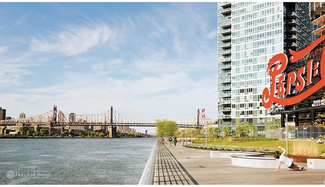 2 Bedrooms, Hunters Point Rental in NYC for $6,536 - Photo 1