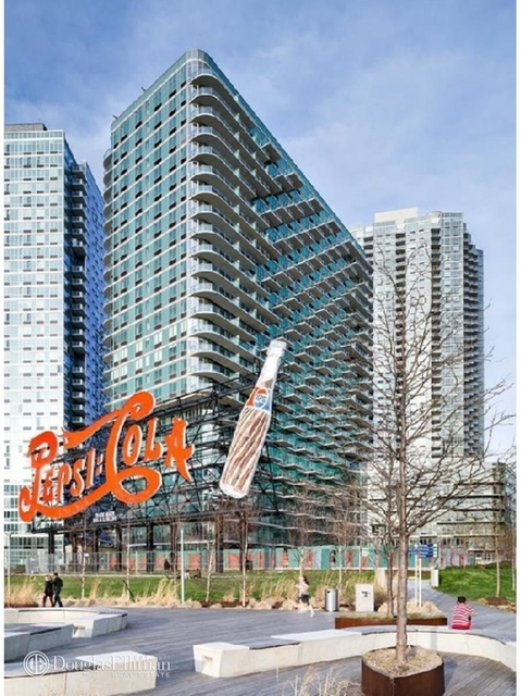 2 Bedrooms, Hunters Point Rental in NYC for $6,536 - Photo 2
