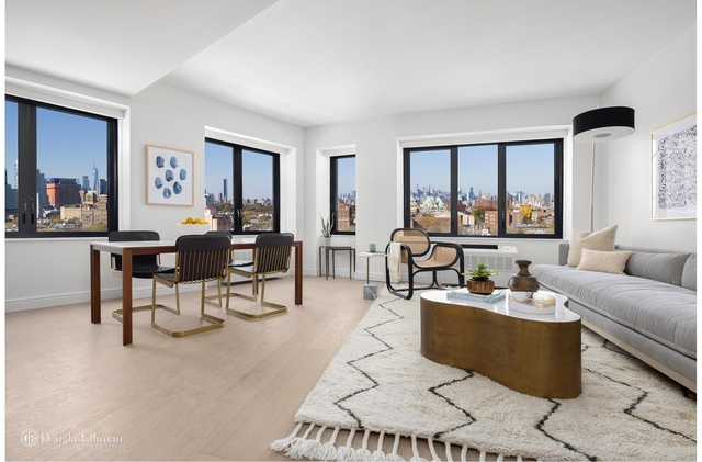2 Bedrooms, Clinton Hill Rental in NYC for $5,295 - Photo 2