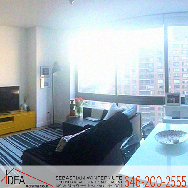 1 Bedroom, Manhattan Valley Rental in NYC for $4,007 - Photo 1