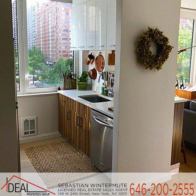 Studio, Manhattan Valley Rental in NYC for $3,560 - Photo 1