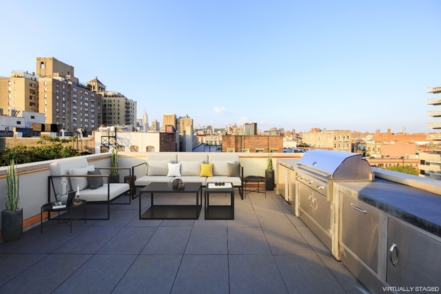 5 Bedrooms, East Village Rental in NYC for $24,750 - Photo 2
