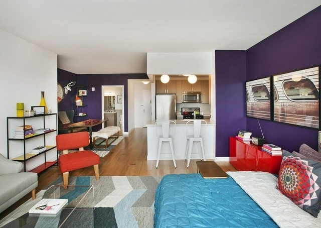 Studio, Rego Park Rental in NYC for $2,410 - Photo 2
