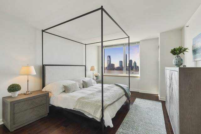 2 Bedrooms, Battery Park City Rental in NYC for $7,350 - Photo 2