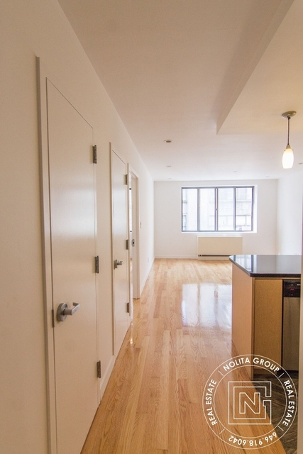 1 Bedroom, Two Bridges Rental in NYC for $3,500 - Photo 2