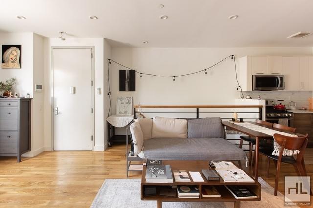 1 Bedroom, Bedford-Stuyvesant Rental in NYC for $2,270 - Photo 2