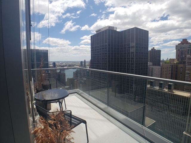 1 Bedroom, Turtle Bay Rental in NYC for $4,330 - Photo 2