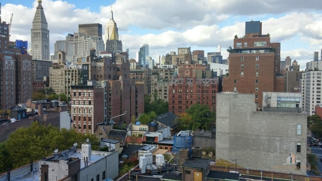 2 Bedrooms, Gramercy Park Rental in NYC for $6,000 - Photo 1