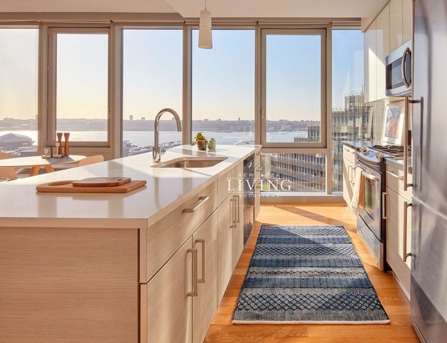1 Bedroom, Hell's Kitchen Rental in NYC for $3,845 - Photo 2