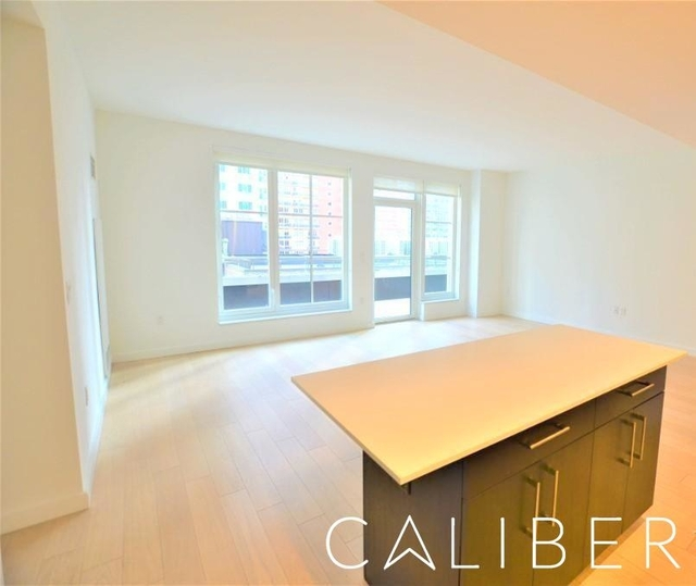 3 Bedrooms, Hell's Kitchen Rental in NYC for $6,490 - Photo 2