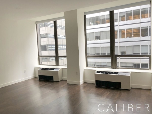 Studio, Financial District Rental in NYC for $2,923 - Photo 2