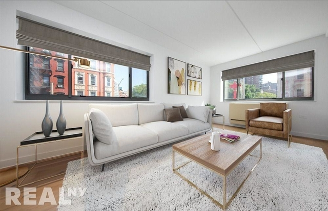 2 Bedrooms, Two Bridges Rental in NYC for $4,241 - Photo 2
