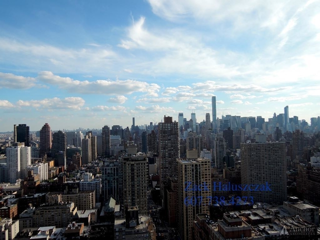 4 Bedrooms, Yorkville Rental in NYC for $17,420 - Photo 2