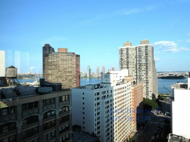 2 Bedrooms, Kips Bay Rental in NYC for $6,200 - Photo 2