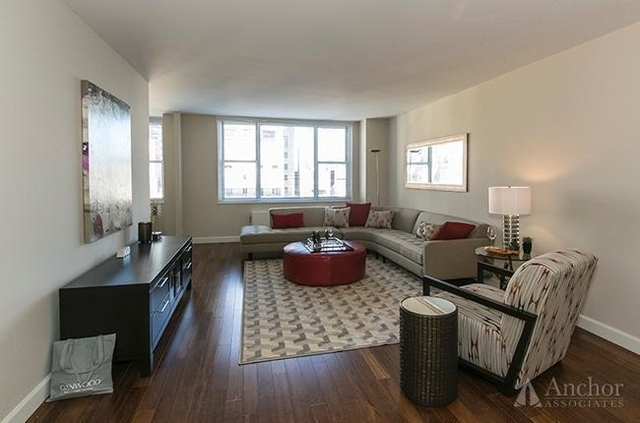 2 Bedrooms, Lincoln Square Rental in NYC for $6,591 - Photo 2
