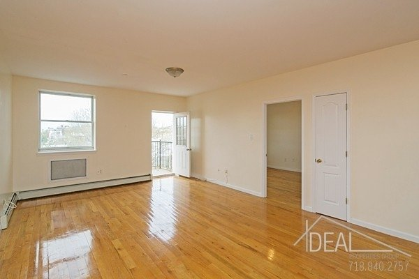2 Bedrooms, South Slope Rental in NYC for $3,500 - Photo 1