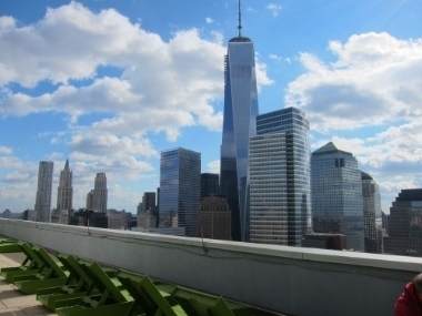2 Bedrooms, Battery Park City Rental in NYC for $7,550 - Photo 2