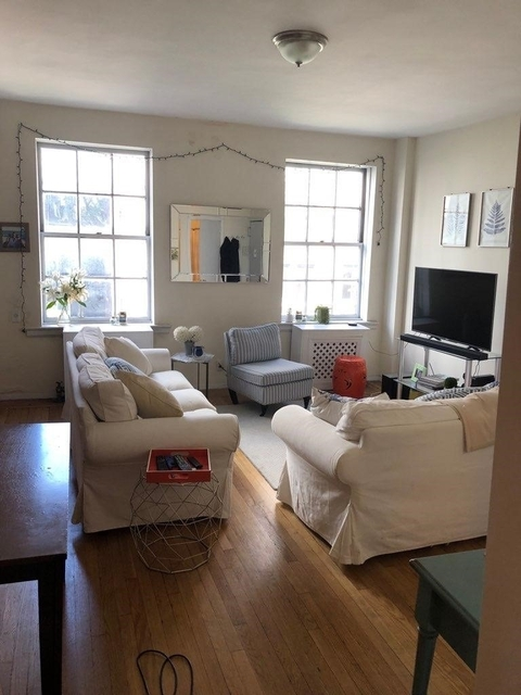 3 Bedrooms, Greenwich Village Rental in NYC for $6,175 - Photo 1