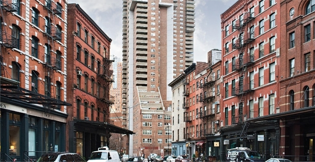 1 Bedroom, Tribeca Rental in NYC for $3,220 - Photo 1