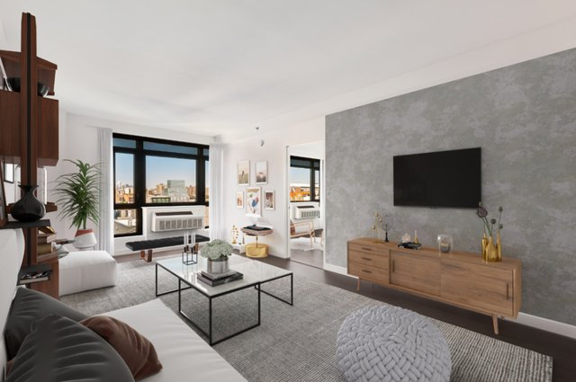 2 Bedrooms, Financial District Rental in NYC for $5,684 - Photo 1