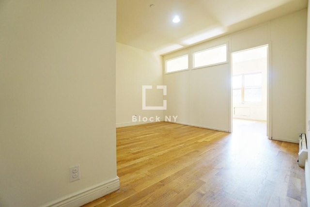 3 Bedrooms, Alphabet City Rental in NYC for $5,400 - Photo 2
