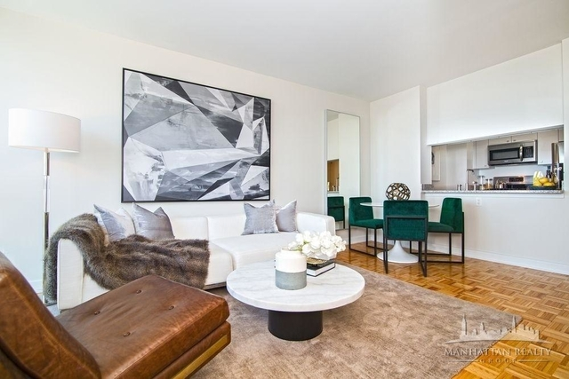 1 Bedroom, Hell's Kitchen Rental in NYC for $3,280 - Photo 2