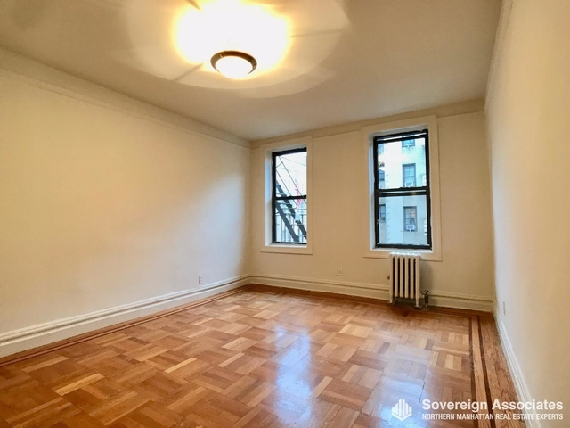 3 Bedrooms, Hudson Heights Rental in NYC for $3,750 - Photo 1