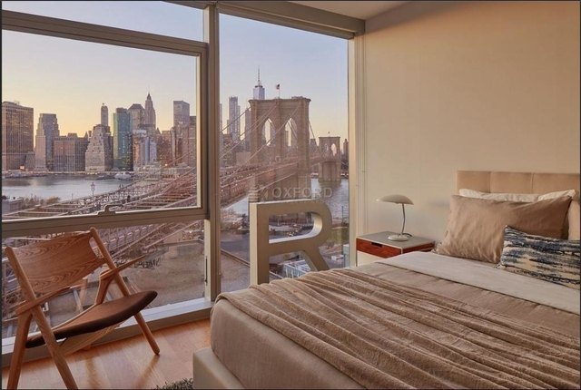 1 Bedroom, DUMBO Rental in NYC for $4,496 - Photo 2