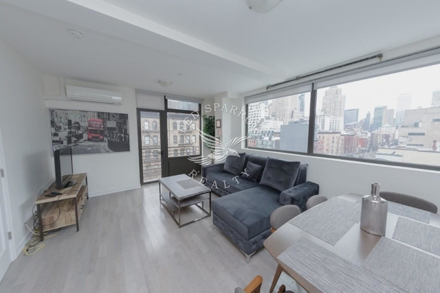 2 Bedrooms, Hell's Kitchen Rental in NYC for $4,699 - Photo 2