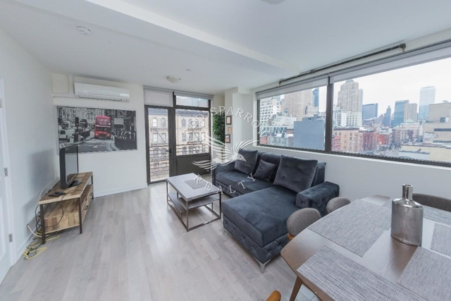 2 Bedrooms, Hell's Kitchen Rental in NYC for $4,699 - Photo 1