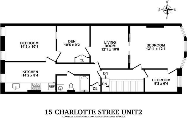 3 Bedrooms, Ridgewood Rental in NYC for $2,600 - Photo 2